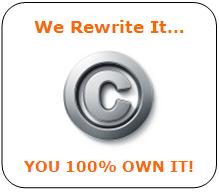 rewrite ownership